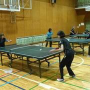卓球教室2